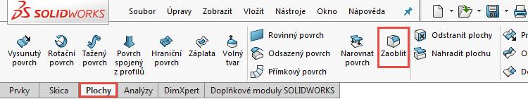 19.0-SolidWorks-prace-s-plochami-14-1-priklad-postup-reseni-modelovani-ploch-zaklady