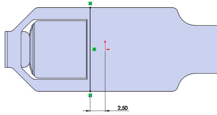 22-SolidWorks-Plechove-dily-prevod-rozvinuteho-importovaneho-modelu-na-plechovy-dil