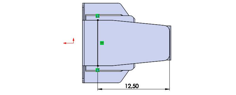 28-SolidWorks-Plechove-dily-prevod-rozvinuteho-importovaneho-modelu-na-plechovy-dil