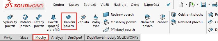 30.0-SolidWorks-prace-s-plochami-14-1-priklad-postup-reseni-modelovani-ploch-zaklady