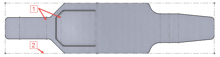 35-SolidWorks-Plechove-dily-prevod-rozvinuteho-importovaneho-modelu-na-plechovy-dil