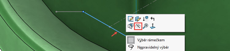 60-SolidWorks-prace-s-plochami-14-1-priklad-postup-reseni-modelovani-ploch-zaklady