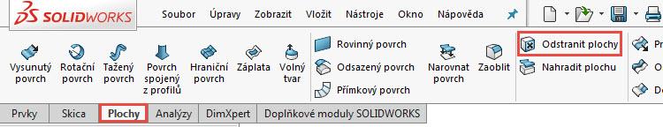 66-SolidWorks-prace-s-plochami-14-1-priklad-postup-reseni-modelovani-ploch-zaklady