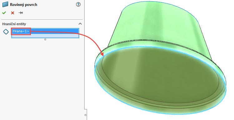 72-SolidWorks-prace-s-plochami-14-1-priklad-postup-reseni-modelovani-ploch-zaklady