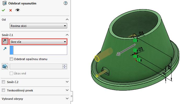 82-SolidWorks-prace-s-plochami-14-1-priklad-postup-reseni-modelovani-ploch-zaklady