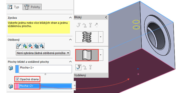 28-SolidWorks-pokrocily-pruvodce-dirami