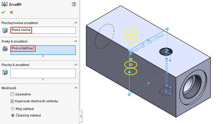 34-SolidWorks-pokrocily-pruvodce-dirami