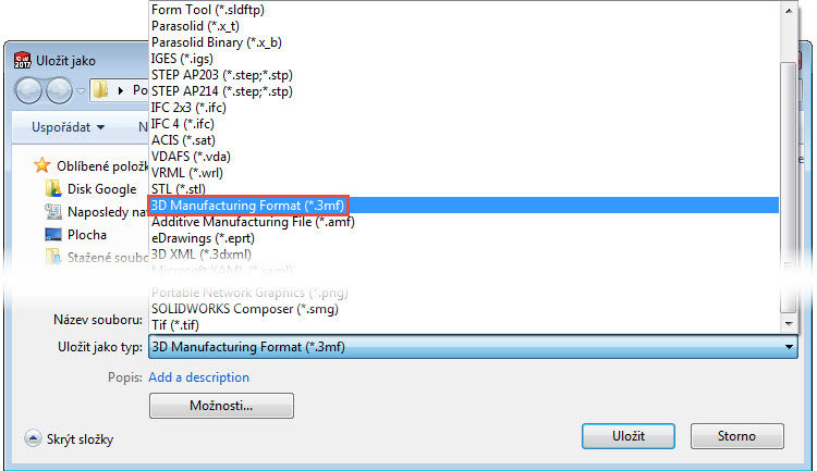 10-SolidWorks-import-export-data-format-3MF