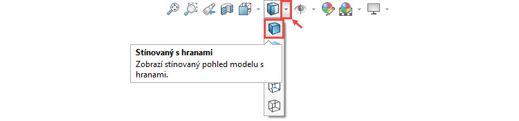 10-SolidWorks-2017-Nabalit-pismo-text-postup-navod