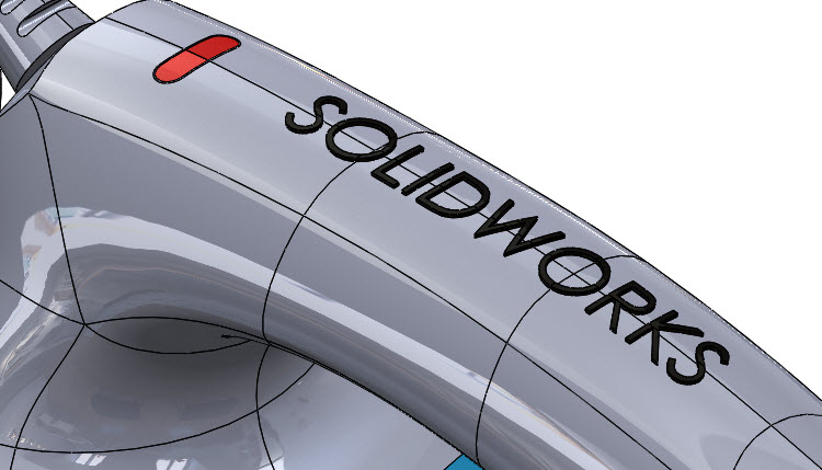 11-SolidWorks-2017-Nabalit-pismo-text-postup-navod