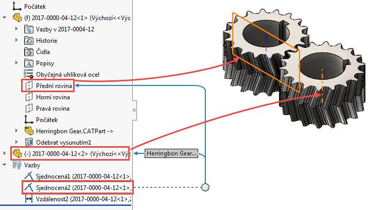11-SolidWorks-sestavy-vazba-vzdelnost-valcove-plochy-postup-navod