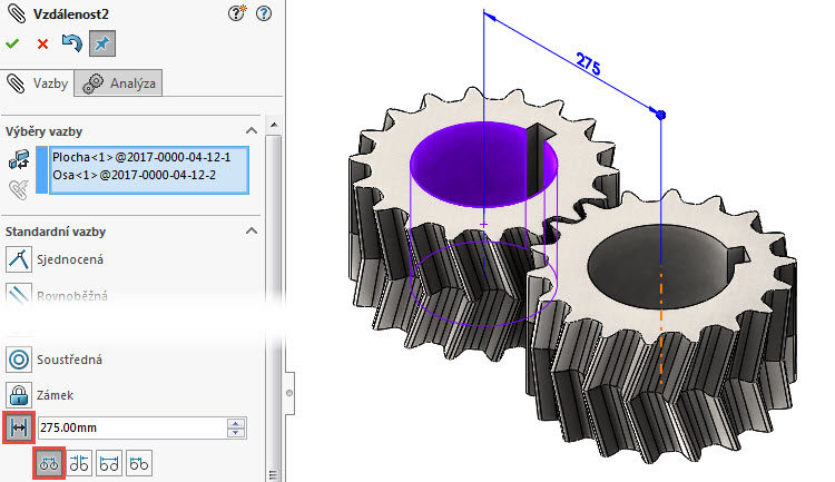 12-SolidWorks-sestavy-vazba-vzdelnost-valcove-plochy-postup-navod