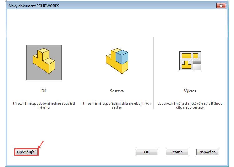 9-SolidWorks-sablona-vykres-format-listu-vlastnosti-firemni-logo