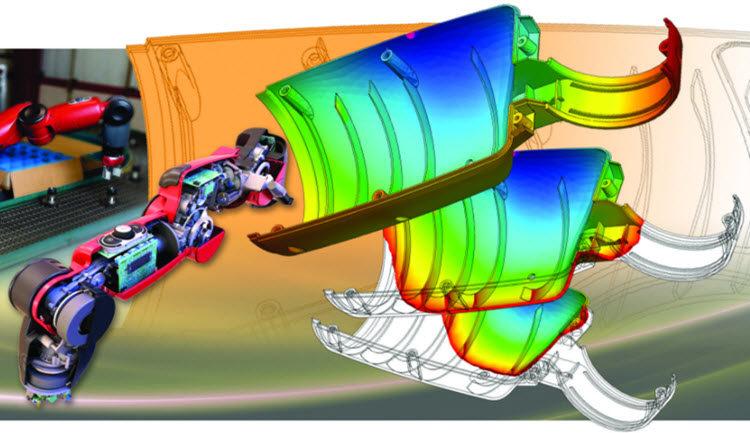 Seminář: Využití simulací při navrhování forem pro vstřikování plastů