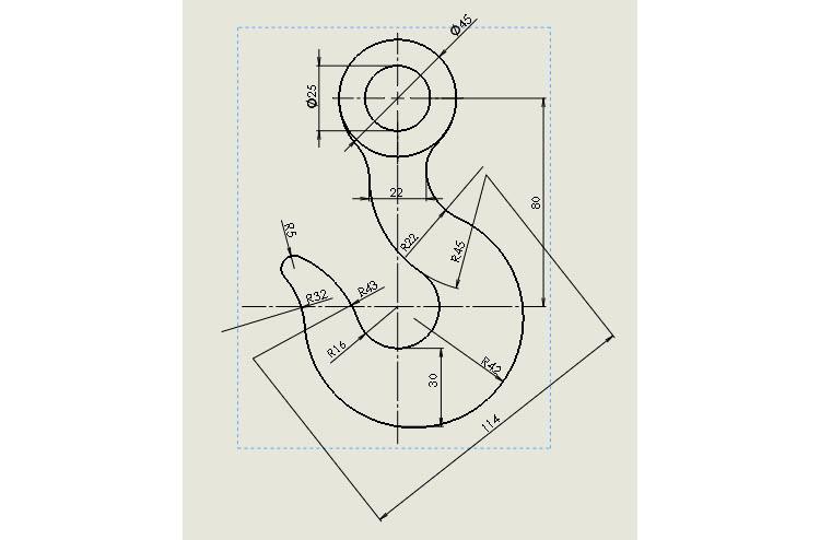 1-SolidWorks-zrcadlit-pohled-navod-postup-vykres