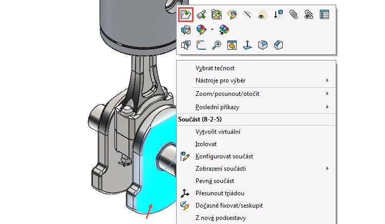 1-SolidWorks-jak-prevest-historii-prvku-na-tela-a-plochy