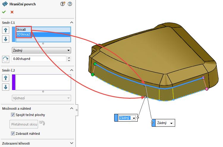 123-Ucebnice-SolidWorks-modelovani-ploch-priklad-14-2-postup-navod-tutorial