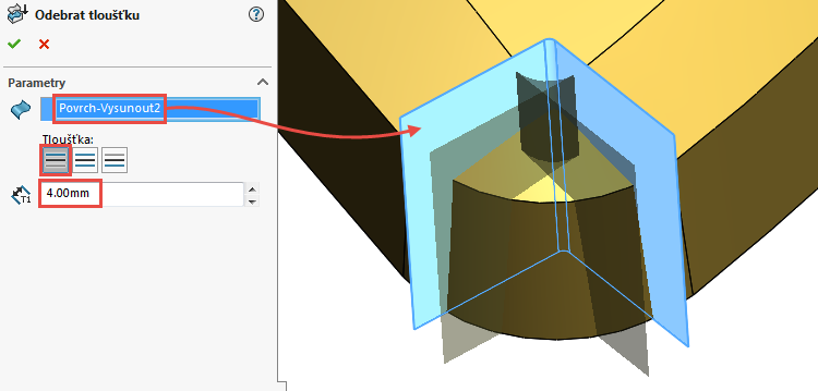 43-Ucebnice-SolidWorks-modelovani-ploch-priklad-14-2-postup-navod-tutorial