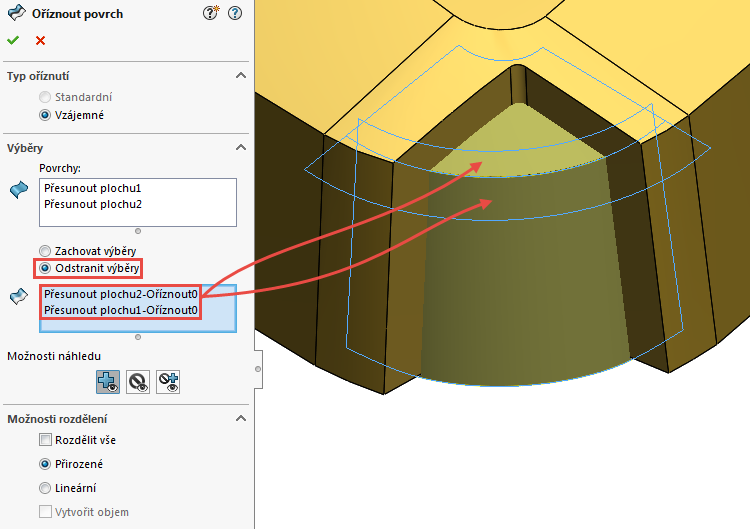 61-Ucebnice-SolidWorks-modelovani-ploch-priklad-14-2-postup-navod-tutorial