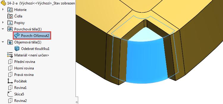 63-Ucebnice-SolidWorks-modelovani-ploch-priklad-14-2-postup-navod-tutorial