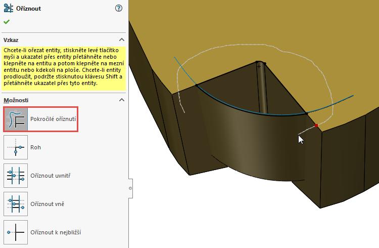 68-Ucebnice-SolidWorks-modelovani-ploch-priklad-14-2-postup-navod-tutorial