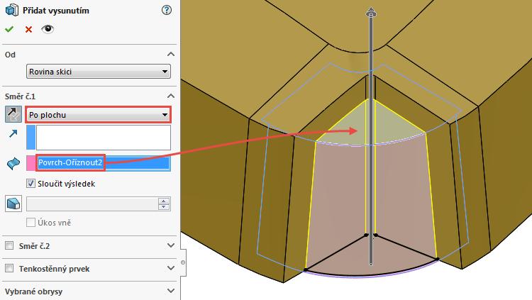 70-Ucebnice-SolidWorks-modelovani-ploch-priklad-14-2-postup-navod-tutorial