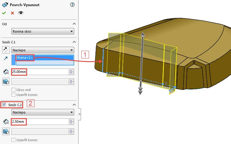 81-Ucebnice-SolidWorks-modelovani-ploch-priklad-14-2-postup-navod-tutorial