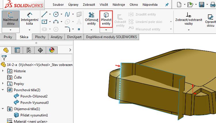 83-Ucebnice-SolidWorks-modelovani-ploch-priklad-14-2-postup-navod-tutorial