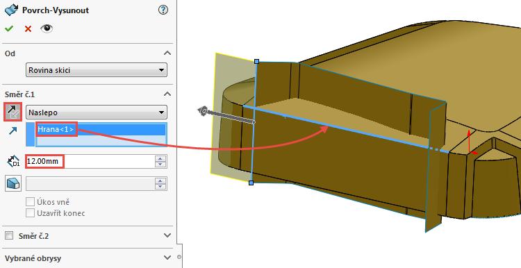 84-Ucebnice-SolidWorks-modelovani-ploch-priklad-14-2-postup-navod-tutorial