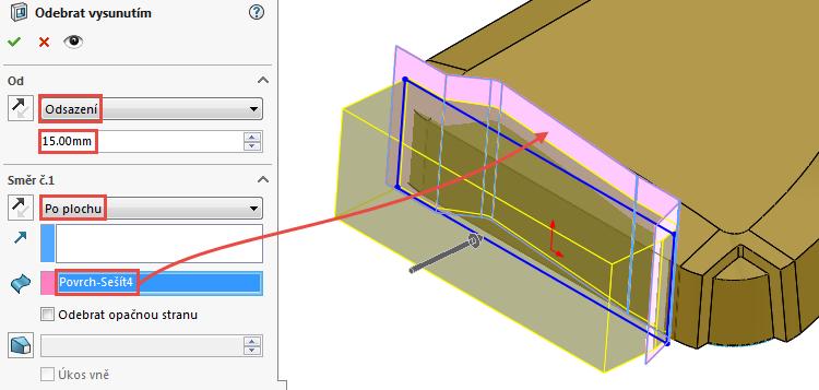 91-Ucebnice-SolidWorks-modelovani-ploch-priklad-14-2-postup-navod-tutorial