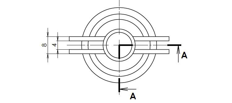6-SolidWorks-vyvrtka-telo-zadani-drawing-corkscrew