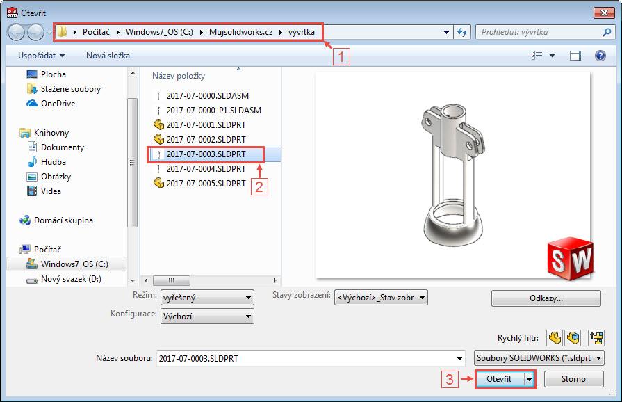 2-SolidWorks-navod-postup-vyvrtka-sestava-cela