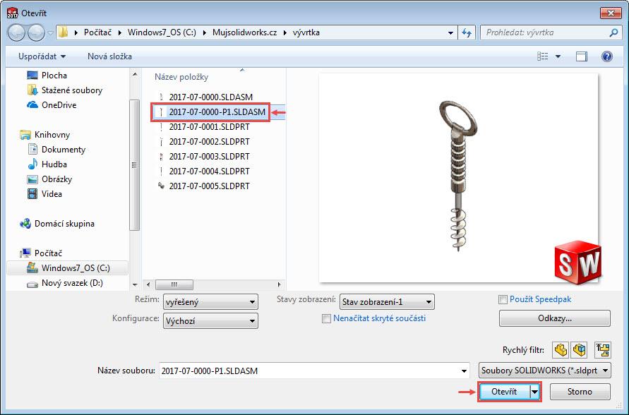 20-SolidWorks-navod-postup-vyvrtka-sestava-cela