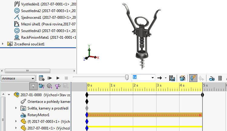 13-SolidWorks-animace-vyvrtka-animovany-pohyb-postup-navod-tutorial