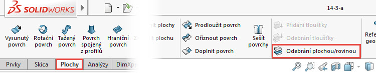 27.0-Mujsolidworks-prace-s-plochami-priklad-14-3-ucebnice-SolidWorks