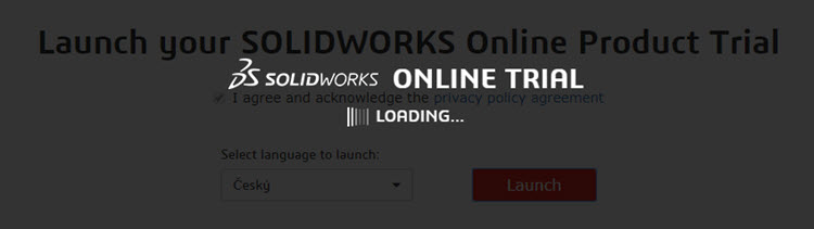 3-SolidWorks-My.SolidWorks-On-line-Trial-2018