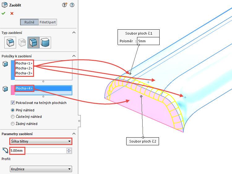 42-Mujsolidworks-prace-s-plochami-priklad-14-3-ucebnice-SolidWorks