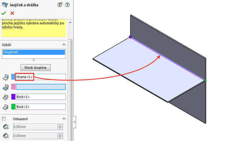 4-Sheet-Metal-plechove-dily-Mujsolidworks-SolidWorks-2018