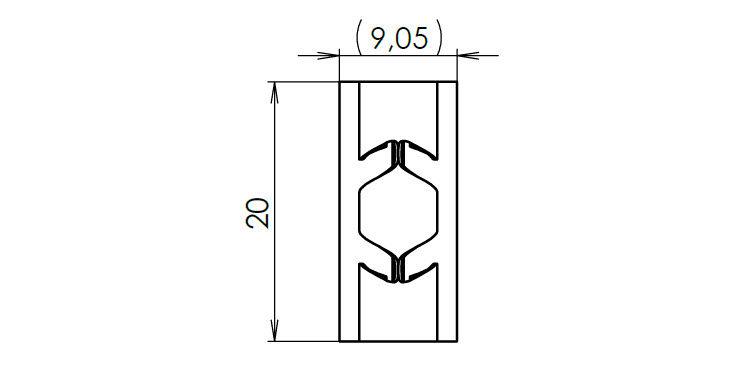 105-Mujsolidworks.cz-papirova-sponka-navod-tutorial-postup-plechovy-dil