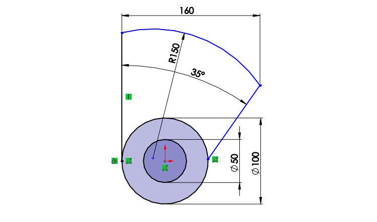 11-SolidWorks-vahadlo1-Hranice-2018-postup-tutorial-navod