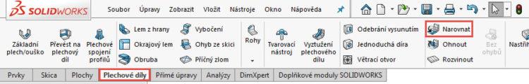 13-Mujsolidworks.cz-papirova-sponka-navod-tutorial-postup-plechovy-dil
