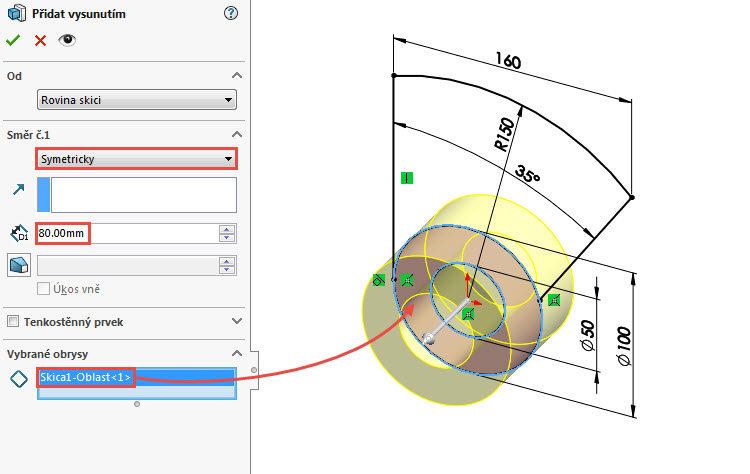 15-SolidWorks-vahadlo1-Hranice-2018-postup-tutorial-navod