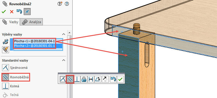 16-Mujsolidworks-sestava-zidle-postup-tutorial-navod