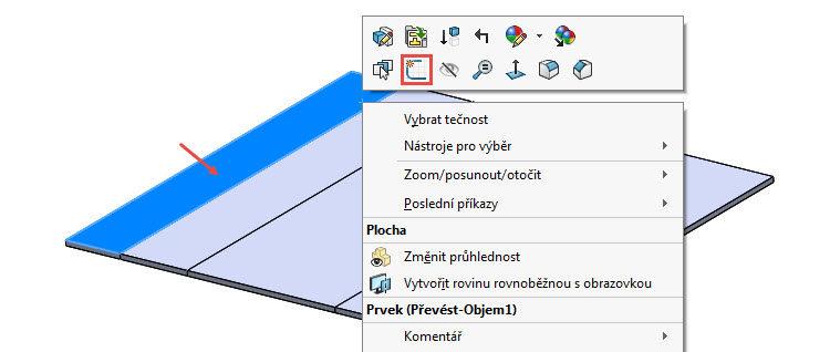 16-Mujsolidworks.cz-papirova-sponka-navod-tutorial-postup-plechovy-dil