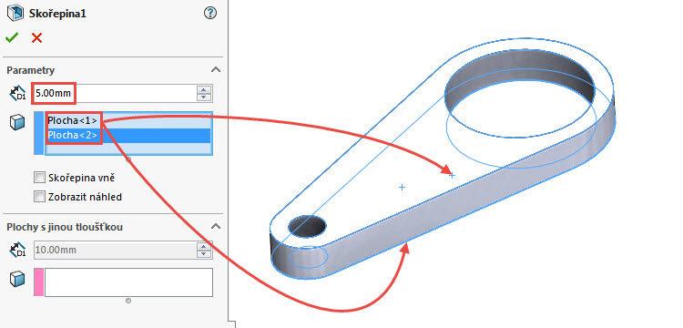 16-SolidWorks-vahadlo-Hranice-2018-postup-tutorial-navod