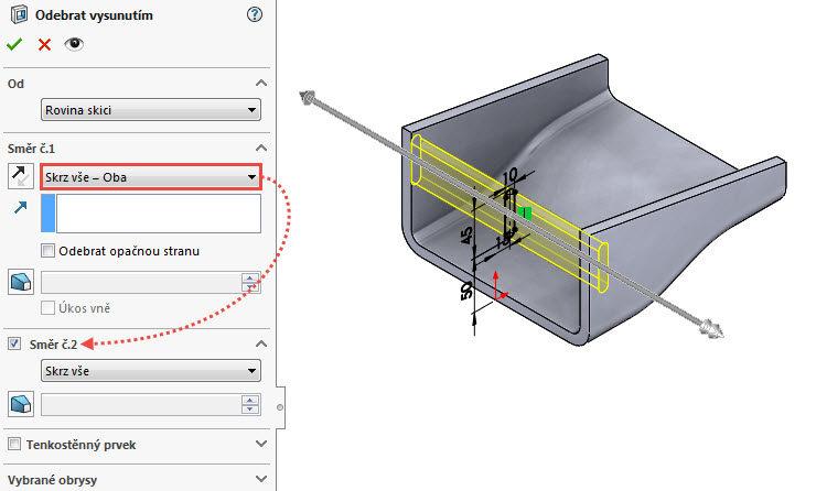 23-SolidWorks-kryt-Hranice-2018-postup-tutorial-navod