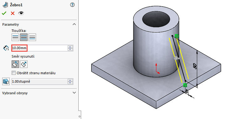 25-SolidWorks-patka-Hranice-2018-postup-tutorial-navod
