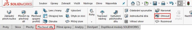 27-Mujsolidworks.cz-papirova-sponka-navod-tutorial-postup-plechovy-dil