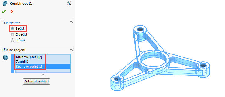 27-SolidWorks-vahadlo-Hranice-2018-postup-tutorial-navod