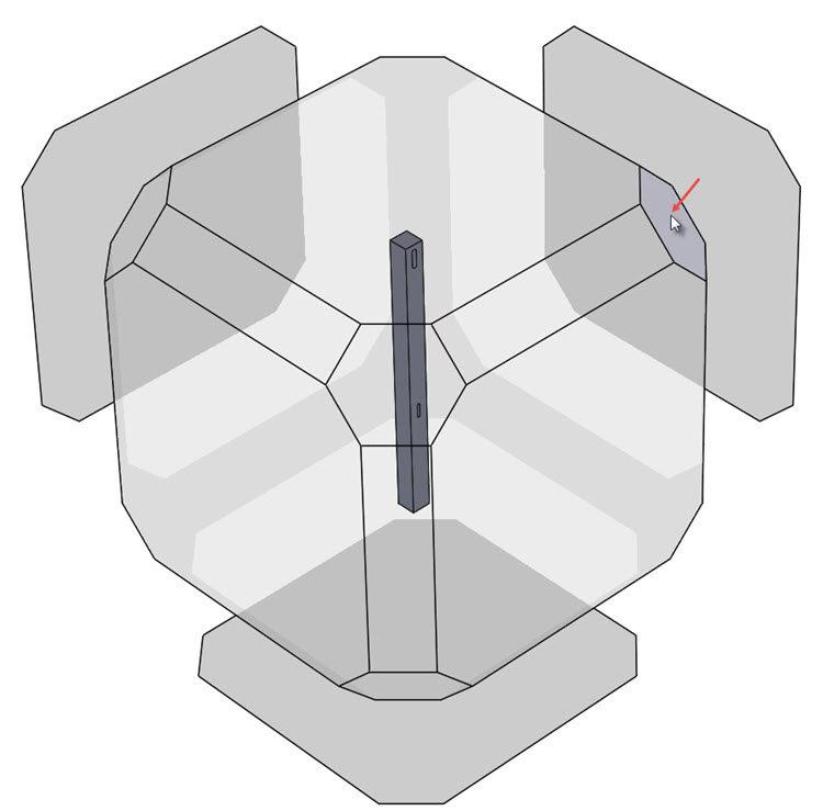 49-postup-navod-zacatecnik-sestava-animace-SolidWorks-tutorial-noha